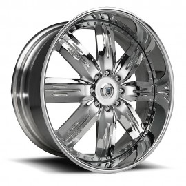 AF Maximus Wheel by Asanti Wheels