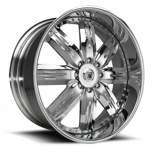AF Maximus Wheel by Asanti Wheels