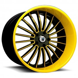 AF122 Wheel by Asanti Wheels