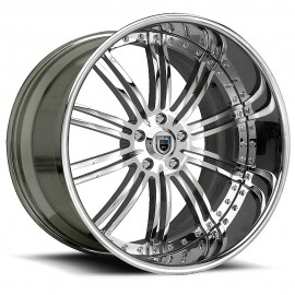 AF128 Wheel by Asanti Wheels