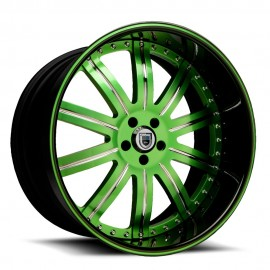 AF134 Wheel by Asanti Wheels