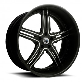 AF135 Wheel by Asanti Wheels