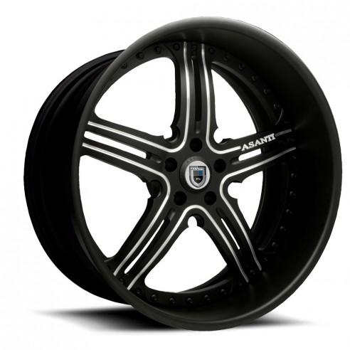 AF135 Wheel by Asanti Wheels