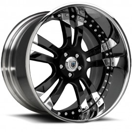 AF142 Wheel by Asanti Wheels