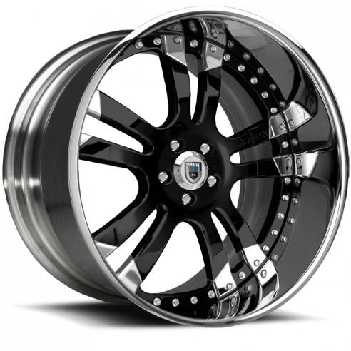 AF142 Wheel by Asanti Wheels