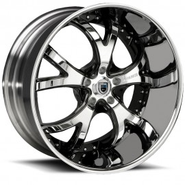 AF143 Wheel by Asanti Wheels