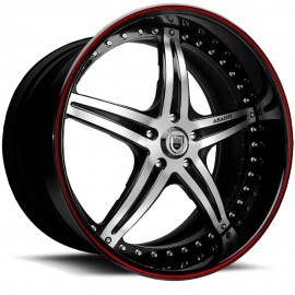 AF144 Wheel by Asanti Wheels