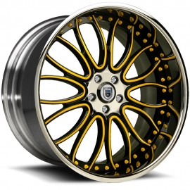 AF145 Wheel by Asanti Wheels