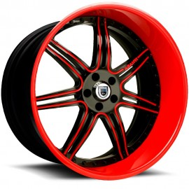 AF146 Wheel by Asanti Wheels