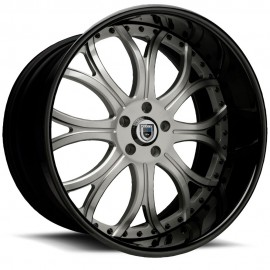 AF154 Wheel by Asanti Wheels