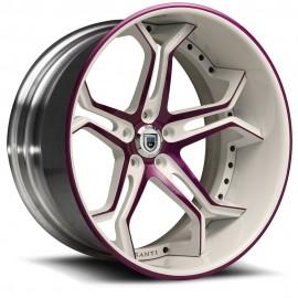 CX173 Wheel by Asanti Wheels