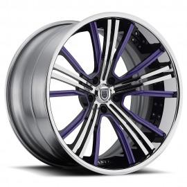 CX187 Wheel by Asanti Wheels