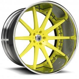 CX501 Wheel by Asanti Wheels