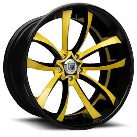 CX503 Wheel by Asanti Wheels