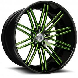 CX504 Wheel by Asanti Wheels