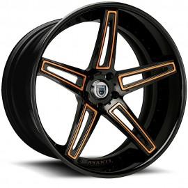 CX506 Wheel by Asanti Wheels