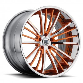 CX508 Wheel by Asanti Wheels
