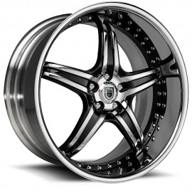 DA144 Wheel by Asanti Wheels