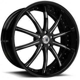 DA160 Wheel by Asanti Wheels
