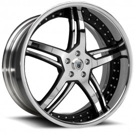 DA162 Wheel by Asanti Wheels