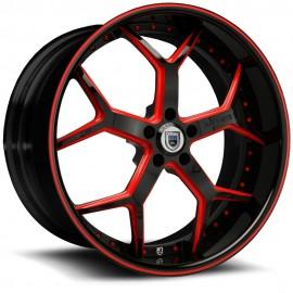 DA164 Wheel by Asanti Wheels