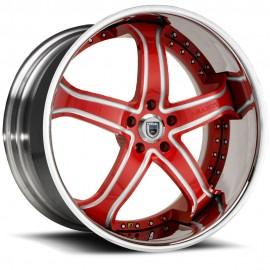 DA165 Wheel by Asanti Wheels