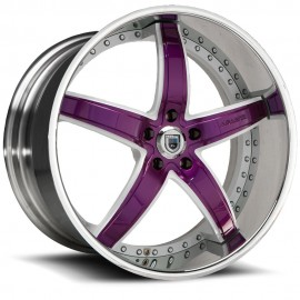 DA166 Wheel by Asanti Wheels
