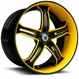 DA167 Wheel by Asanti Wheels