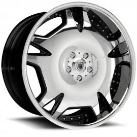 DA168 Wheel by Asanti Wheels