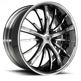 DA175 Wheel by Asanti Wheels