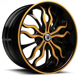 DA180 Wheel by Asanti Wheels