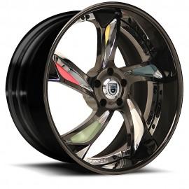DA181 Wheel by Asanti Wheels