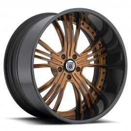 DA187 Wheel by Asanti Wheels
