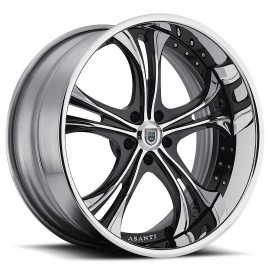 DA189 Wheel by Asanti Wheels