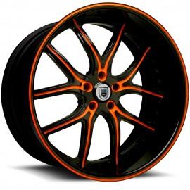 ELT150 Wheel by Asanti Wheels