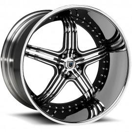 ELT155 Wheel by Asanti Wheels