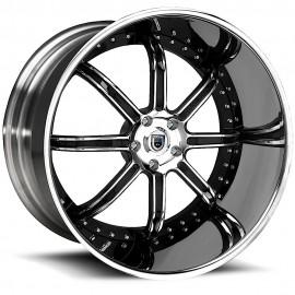 ELT406 Wheel by Asanti Wheels