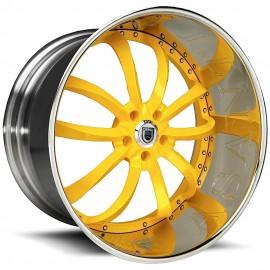 ELT503 Wheel by Asanti Wheels