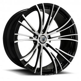 Monoblock 502 Wheel by Asanti Wheels