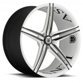 Monoblock 805 Wheel by Asanti Wheels