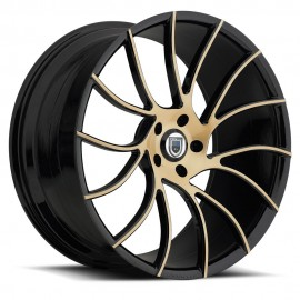 Monoblock 807 Wheel by Asanti Wheels