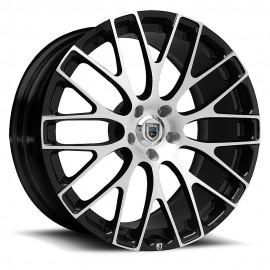 Monoblock Slate Wheel by Asanti Wheels