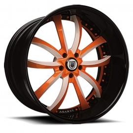 VF601 Wheel by Asanti Wheels