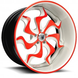 VF603 Wheel by Asanti Wheels