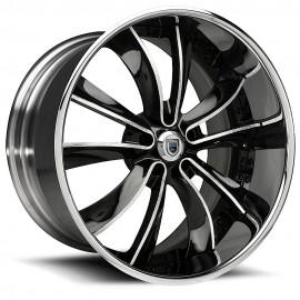 VF604 Wheel by Asanti Wheels