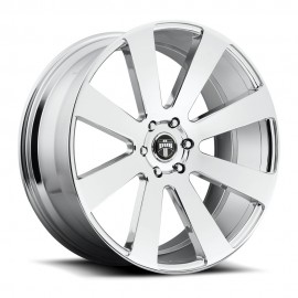 8-Ball - S131 Wheel by DUB Wheels
