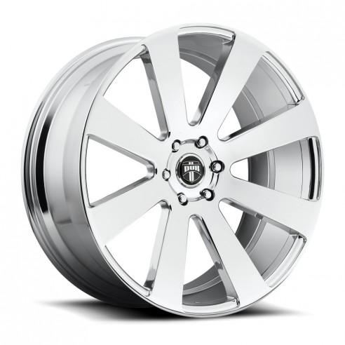 8-Ball - S131 Wheel by DUB Wheels