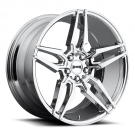 Attack 5 - S210 Wheel by DUB Wheels
