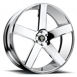 Baller - S115 Wheel by DUB Wheels