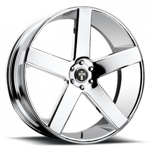 Baller - S115 Wheel by DUB Wheels